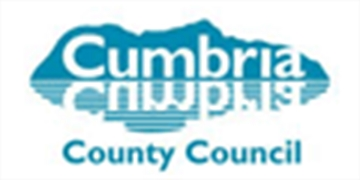 Logo for Cumbria County Council