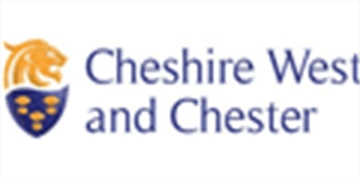 Logo for Cheshire West & Chester