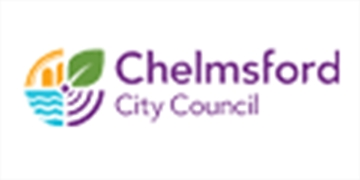 Logo for Chelmsford City Council